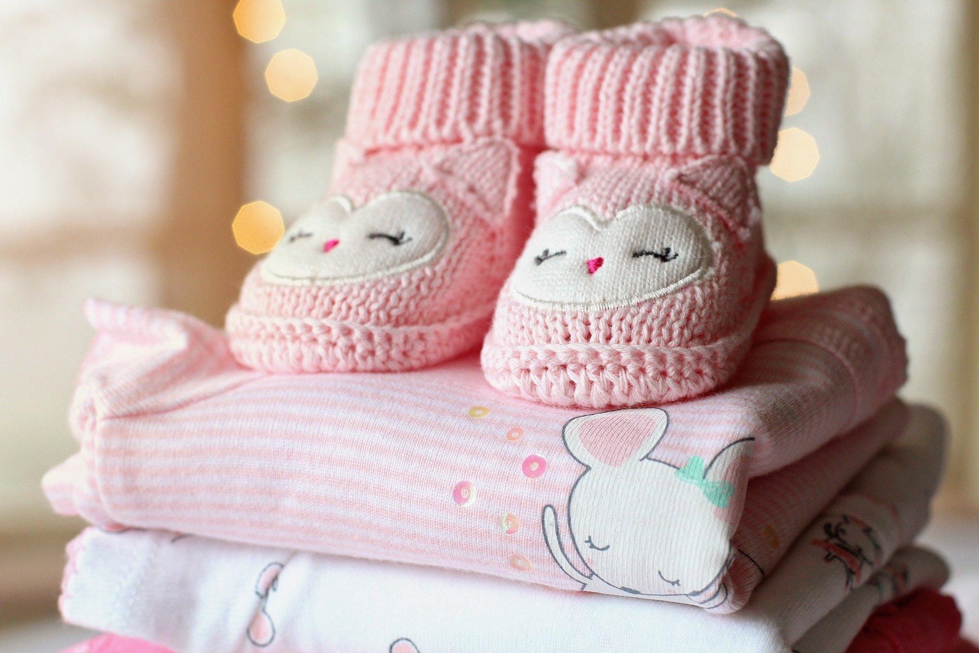 que préparer avant l arrivée de bébé